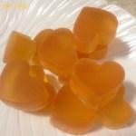 gelatin, gummies, snacks
