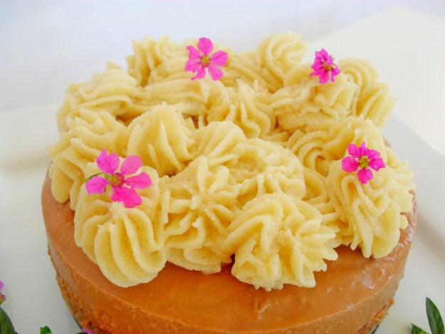 sweet potato, frosting, icing, healthy,