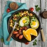 7 Killer Breakfast Combinations to Increase Metabolism & Help You Burn Fat