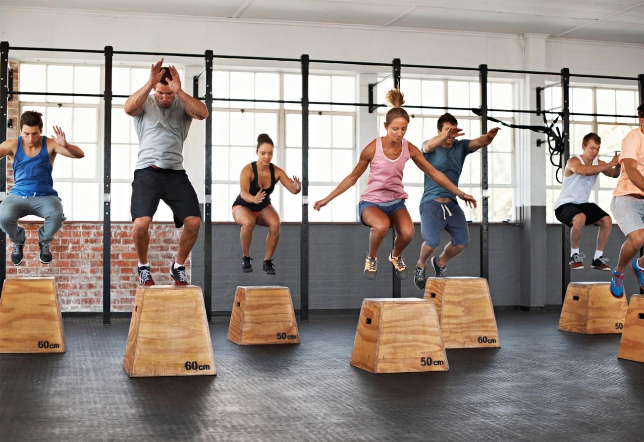 fitnessclass