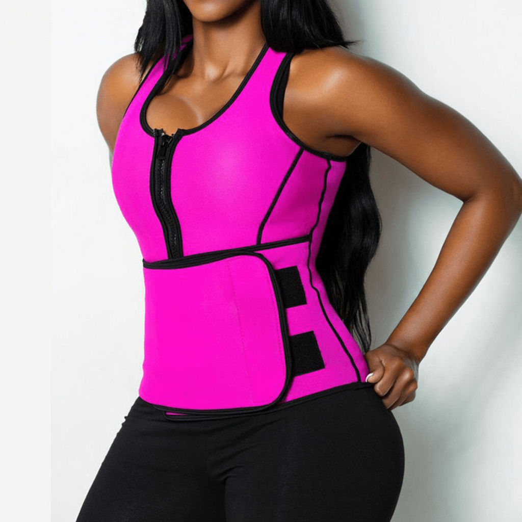 Waist Training vs  Waist Taming: Are You Losing Inches