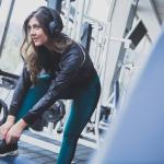 9 reasons why working out with music makes your workout better