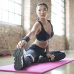 5 Benefits of Wearing the Right Gym Wear