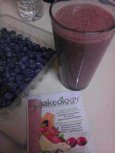 shakeology health drink for weight loss