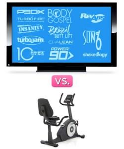 home workout programs vs gym memberships