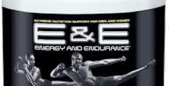 energy and endurance formula