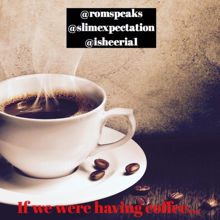#CoffeeTuesday
