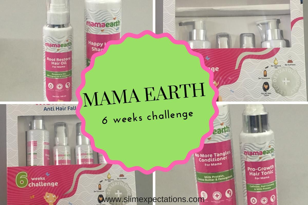 Anti Hair Fall Kit By Mama Earth                                                                                                                                #ZReviews