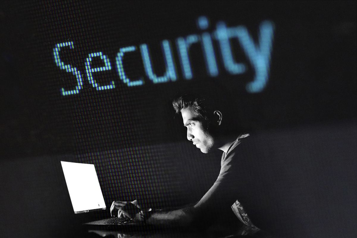 Are you protected against Cyber Crime..?