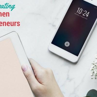 Celebrating Women Entrepreneurs #5