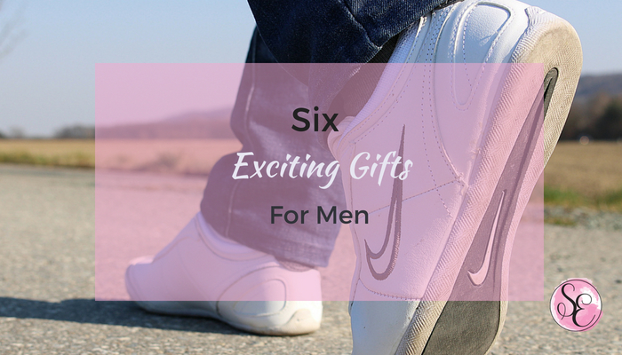 Six Exciting Gifts For Your Father