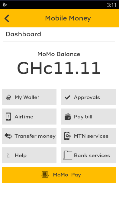 mtn-mobile-money-app