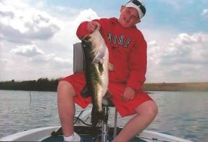 Lake Okeechobee Trophy Bass