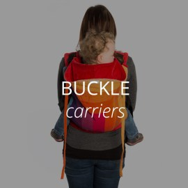Buckle Carriers - Library