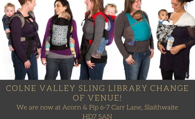 colne valley slinglibrary