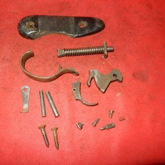 Topper gun parts for sale