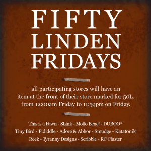 Fifty Linden Fridays_16