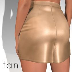 Leather Mini Tan_1