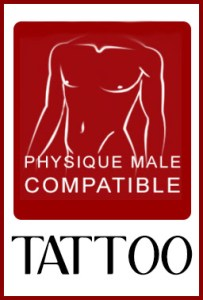 Male Tattoo