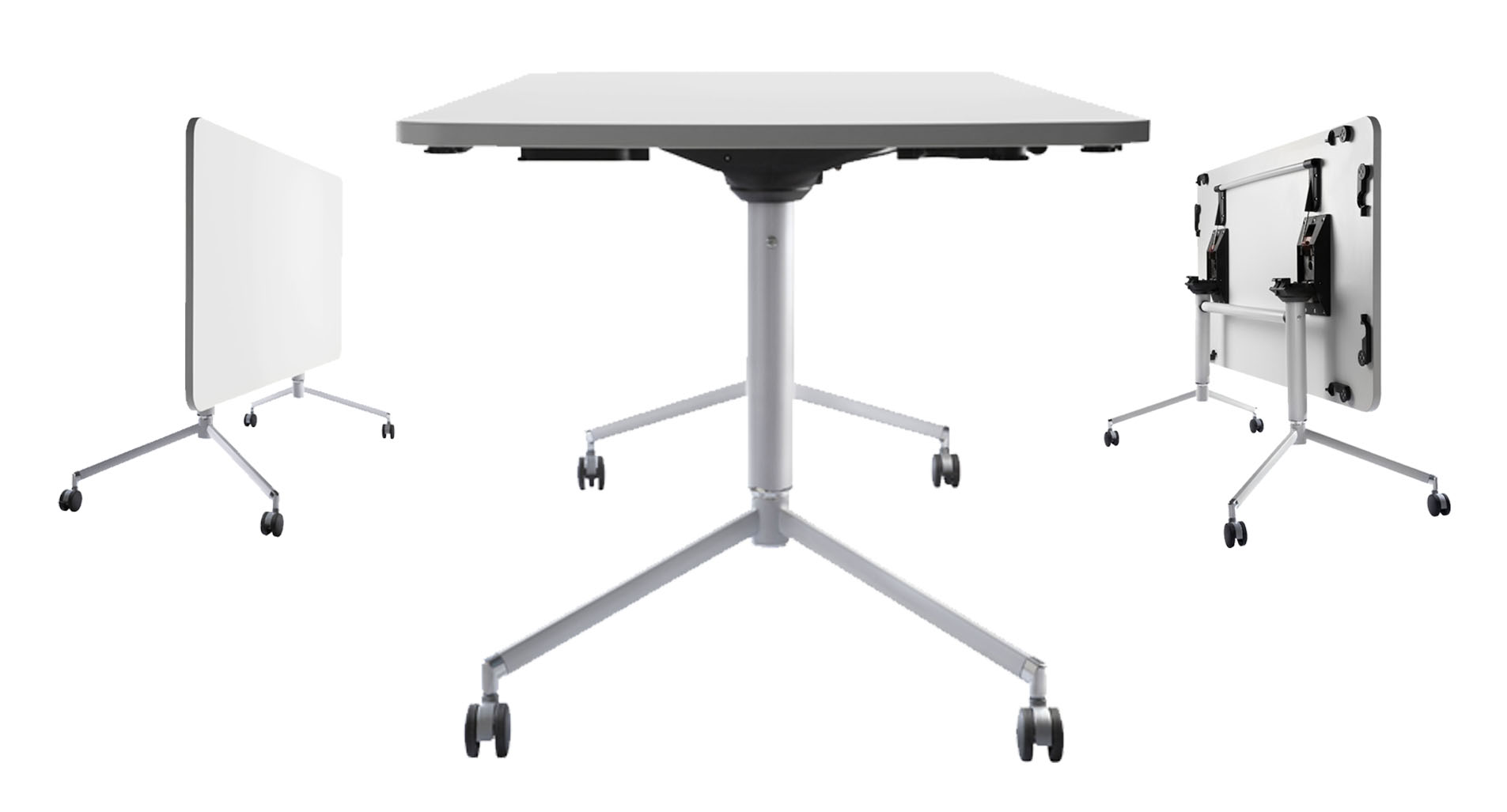 New Folding Table Solution From Connections