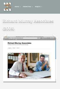 richard-murray (Websites produced by Holger)