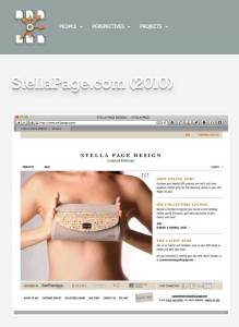 stella-page (Websites produced by Holger)