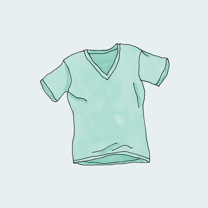 vnech tee green 1 - Read and Shop ― 6 Must Haves