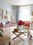 Sofa Slipcover Inspiration