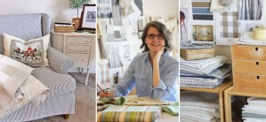 Slipcover Fabric Consult
