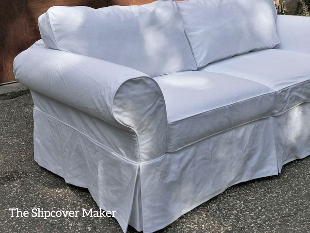Should I keep my big, old sofa or replace it?