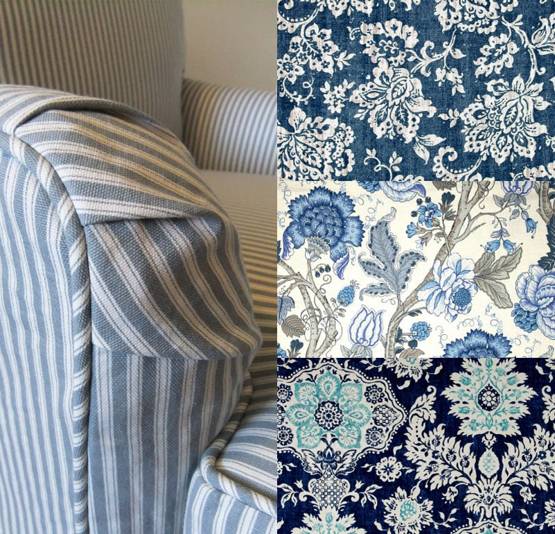 7 Things That Make a Fabric Print Ideal for Slipcovers