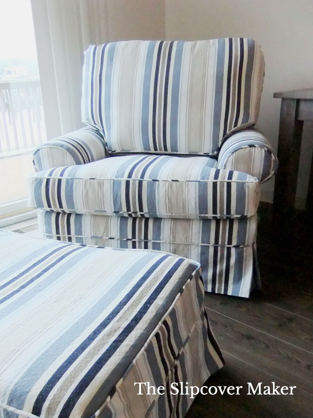 10 Favorite Awning Stripes for Slipcovers