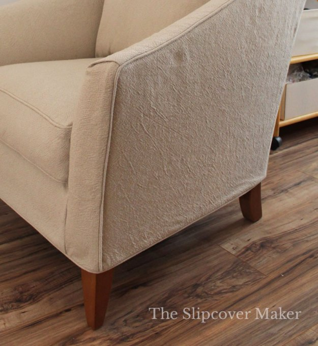 Cotton Linen Slipcover