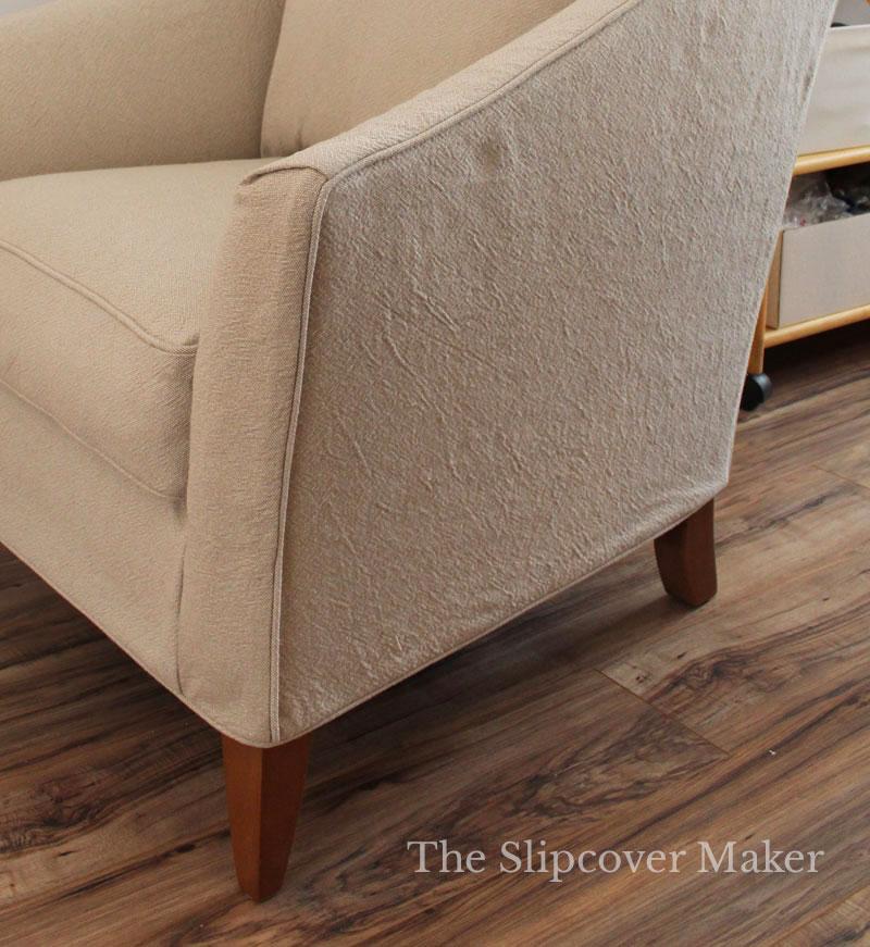 Cotton Linen Slipcover