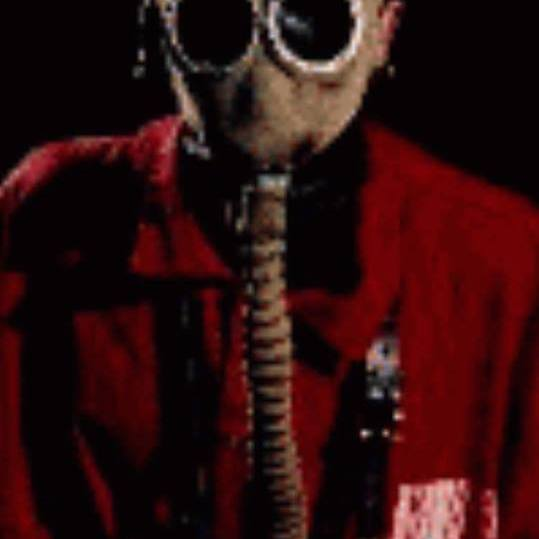 A.T. (Akron Tissot) / 'La France' fireman's respirator