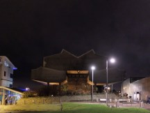 Cumbernauld Collage