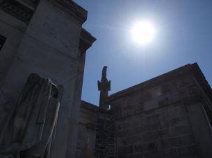 Looking up to John Knox