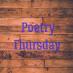 poetry-thursday