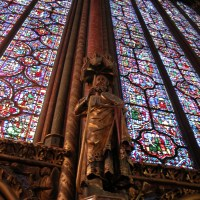 Rediscovering awe in Paris
