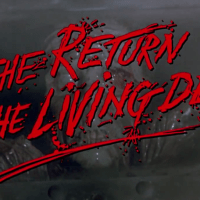 retro review: RETURN OF THE LIVING DEAD (1985)
