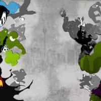 MARVEL vs DC: Movie Battle! AVENGERS 3 vs JUSTICE LEAGUE