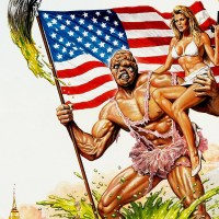 BOOBS, BLOOD & THE BEAST: 31 Nights of Horror - THE TOXIC AVENGER