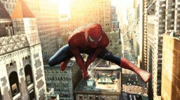 Spiderman 2