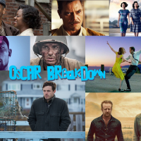 OSCAR NOMINEE BREAKDOWN 2017: Who Will & Who Should Win + Snubs!