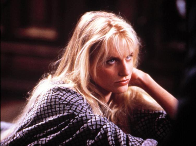 LEGAL EAGLES, Daryl Hannah, 1986