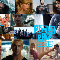 REWIND & RANK: TOP 10 Movies of 2013