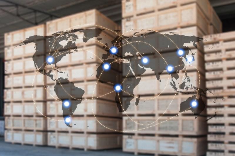 Sliquid International Distribution