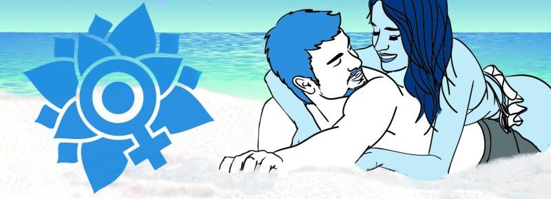 Sex in the summer - sliquid says - sliquid