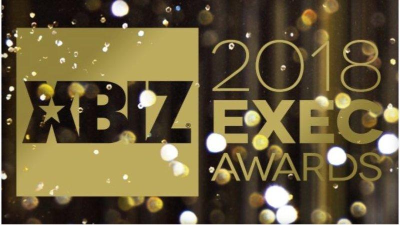 Michelle Marcus Nominated For 2018 XBIZ Exec Awards