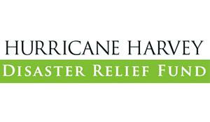 Hurricane Harvey Disaster Relief Fund